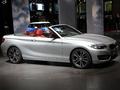 BMW Série 2 Cabriolet, comme une grande - Vidéo en direct du Mondial de Paris 2014