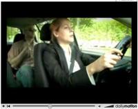 Plaisir de nuire : taxi driver