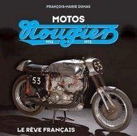 Motos Nougier: le livre bientôt disponible.