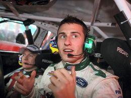 WRC 2011 : l'avenir de Matthew Wilson incertain