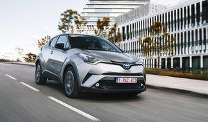 Toyota reste la marque automobile la plus puissante au monde, devant Mercedes