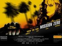 Pirelli « Mission Zero » : Uma Thurman pilote une Lamborghini Gallardo Spyder