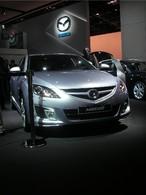 Mazda6: Un nouveau 4 cylindres diesel