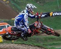 Bilan mitigé pour les pilotes KTM HDI en Bulgarie