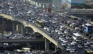 Électrique: la Chine a décidé, les quotas commenceront en 2019