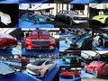 Festival automobile international: les plus belles carrosseries du monde s'exposent à Paris (vidéo)