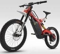 Bultaco: les nouvelles ambitions
