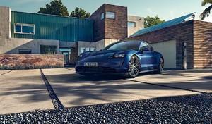 Des ouvriers empruntés à Audi pour la Porsche Taycan