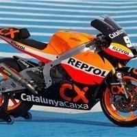 Moto 2 - Insolite: La moto de Marc Marquez est aussi à vendre