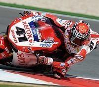 Superbike - Valence: Ducati arrive avec la pression