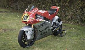MV Agusta en Moto2? On ne demande qu'à le croire mais…