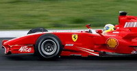 Essais F1 à Barcelone: Les Ferrari sont (enfin) en forme.