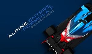 Officiel: Alpine remplace Renault en Formule 1