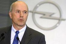 Remaniement chez Opel : le patron de GM Europe démissionne