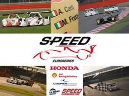 Nouvelle Speed EuroSeries en ouverture des LMS