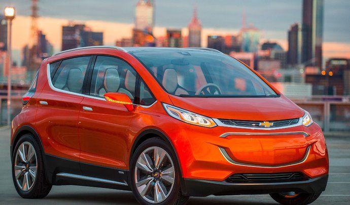 General Motors et Lyft font une voiture autonome