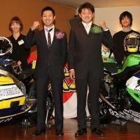 Moto 2 - Gresini: Le frère cadet de Takahashi décède dans un accident de la circulation