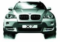 """BMW: alors que la X1 approche, """"X7 or not X7"""""""