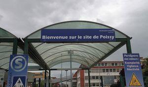 Brexit: jours chômés en France chez PSA