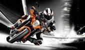 Nouveautés 2014 : KTM SuperDuke 1290 R : ça va saigner !