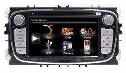 Zenec ZE-NC3810, la station multimédia spécifique Ford !