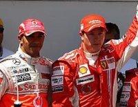 F1 Grand Prix de France : Lewis sanctionné, Kimi épargné, justice ou injustice ?