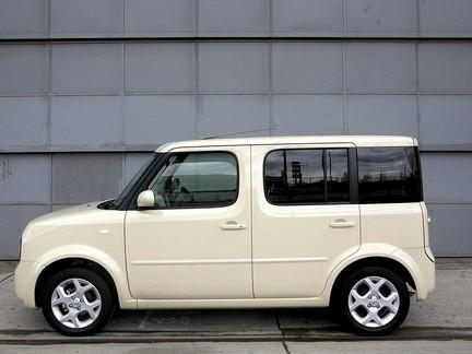 Nissan va retirer le Cube du marché européen