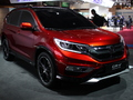 Honda CR-V Concept : futur restyling - En direct du salon de Paris 2014