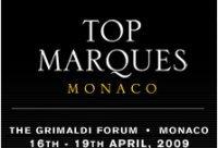 Salon Top Marques Monaco 2009 : technologies environnementales toute!