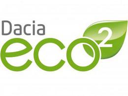 Dacia présente son nouveau label eco2