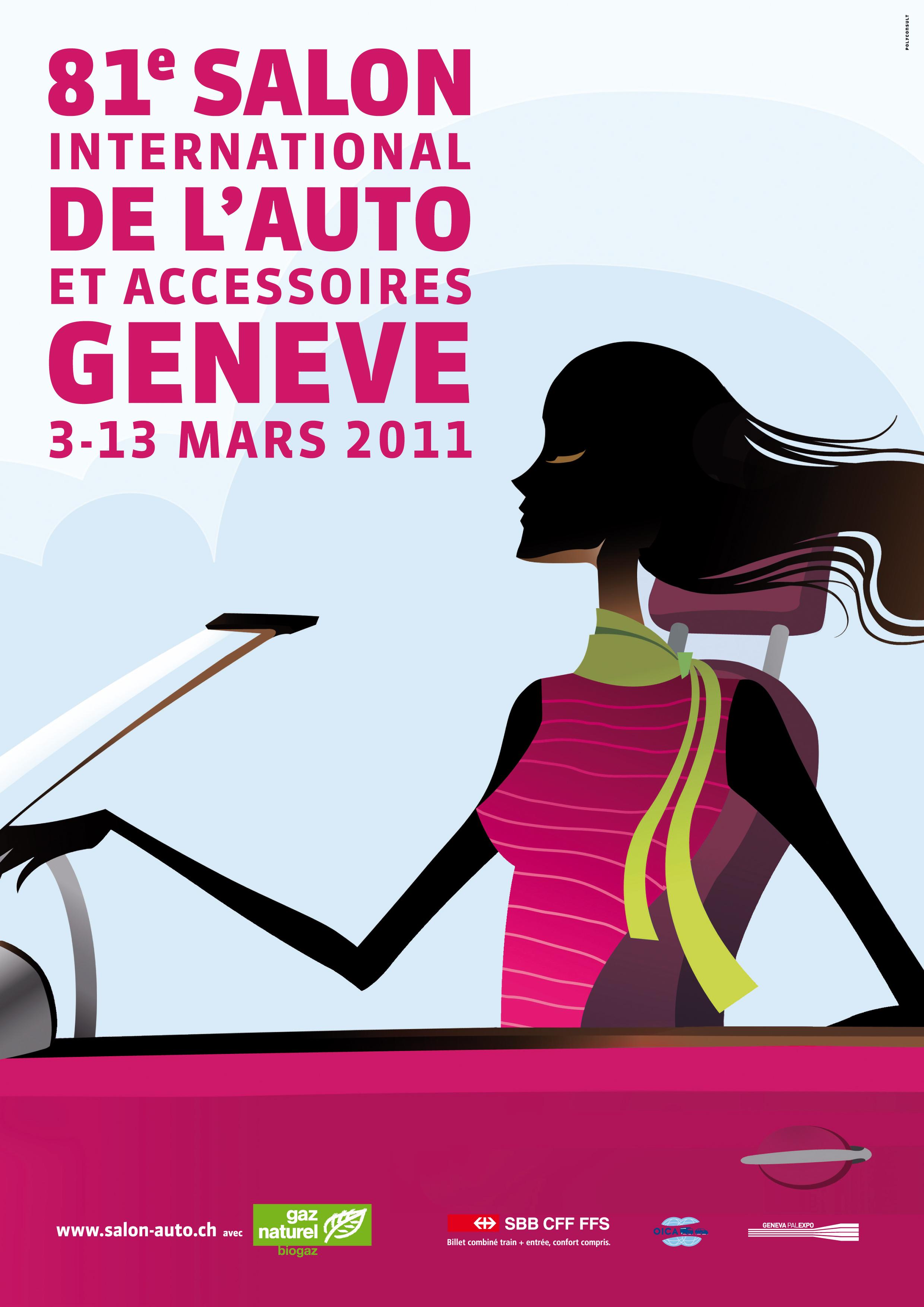 Guide pratique salon de gen ve salon de gen ve 2011 - Toutes les danses de salon ...