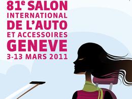 Salon de Genève 2011 : toutes les infos pratiques