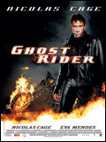 Cinéma : Ghost Rider démarre le Mercredi 21 février