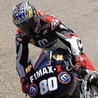 """Moto GP: Roberts: """"C'est ridicule"""""""