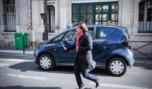 """Anne Hidalgo : """"Un jour, le périphérique ne sera plus une autoroute"""""""