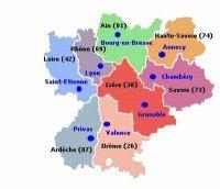Transports en commun : la Région Rhône-Alpes décroche le Grand Prix des Régions