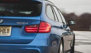 BMW : le lancement de diesels retardés aux Etats-Unis