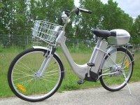 Genève souhaite adopter le vélo à assistance électrique
