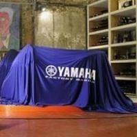 Moto GP - Présentations 2012: Gresini en noir mais quid de Yamaha ?