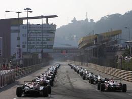(Minuit chicanes) La bonne chicane du sport auto: parier chinois plutôt que...