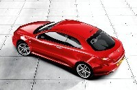 Alfa GT: un goût de trèfle pour les Anglais