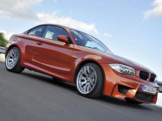 BMW Serie 1 M : 50 500 euros en Allemagne
