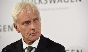 Volkswagen : le nouveau grand patron déjà dans la tourmente ?