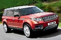Un tout nouveau Land Rover en 2012, le Ventura