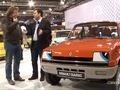 Vidéo - Rétromobile 2012 comme si vous y étiez : les 40 ans de la Renault R5