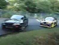 [Vidéo]: Du Touge en AE86, Skyline et autres...