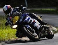Dark Dog Moto Tour 2013, round 4: Bouan toujours devant
