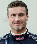 Coulthard rayonne à Barcelone lors des derniers essais !