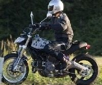 Actualité moto: Mais qu'est donc cette Ducati ?