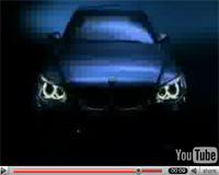 Vidéo: Onirique BMW